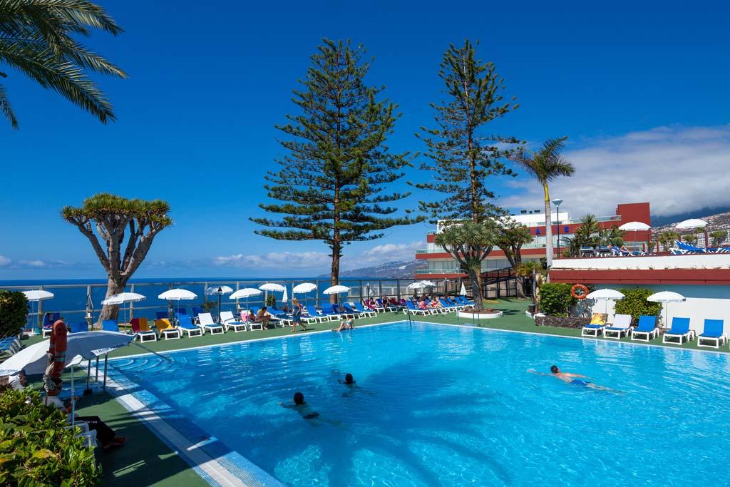 Tenerife Best Semiramis