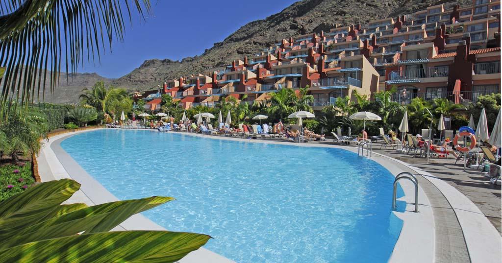 Gran Canaria Cordial Mogan Valle