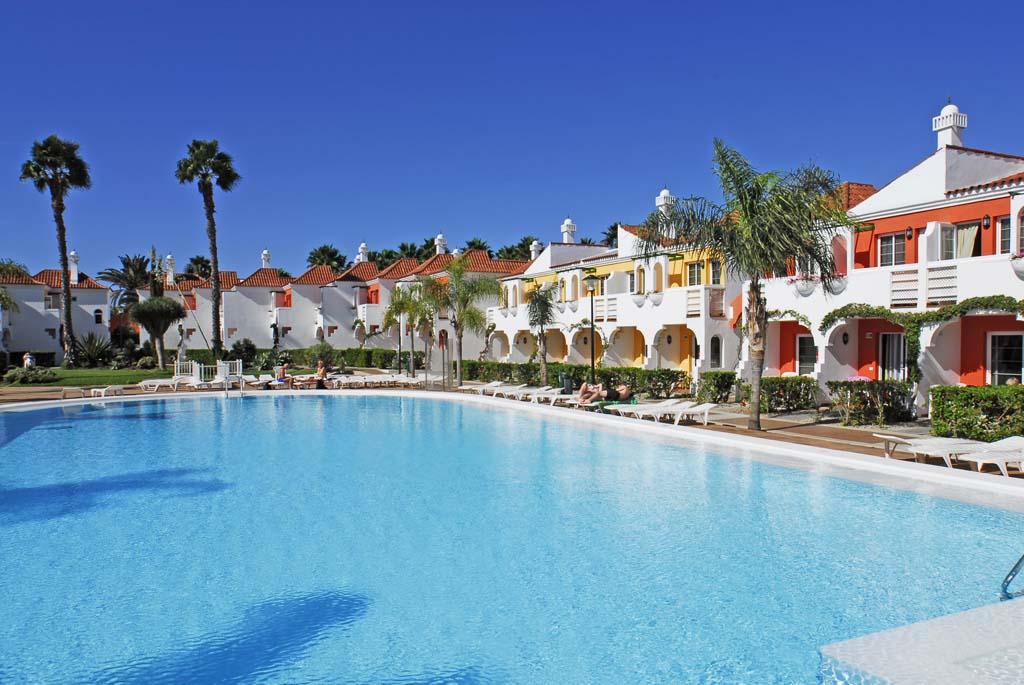 Gran Canaria Cordial Green Golf