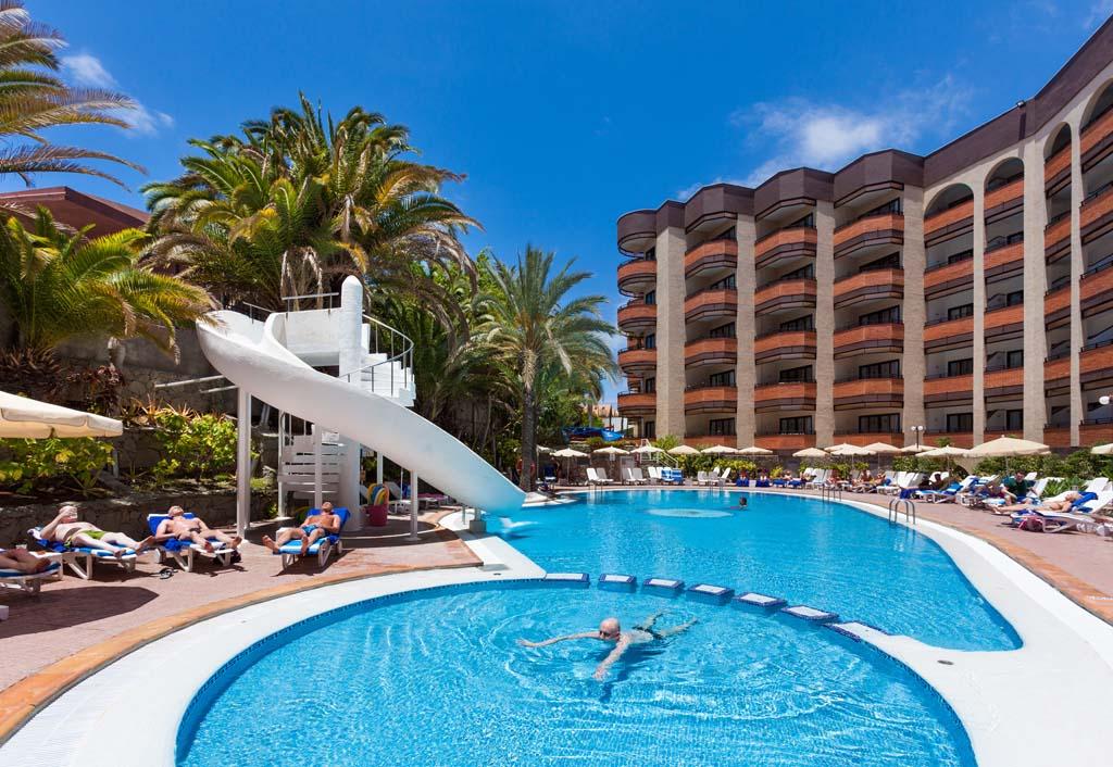 Gran Canaria Hotel Neptuno