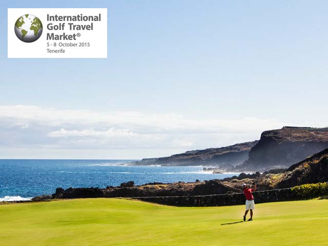 IGTM Tenerife Golf