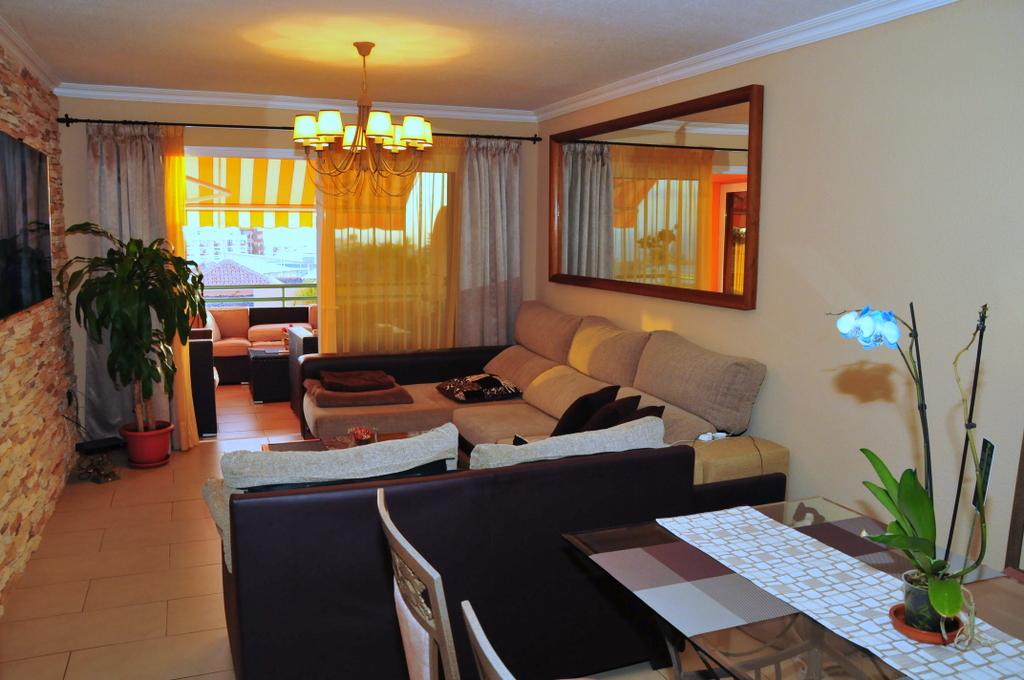 Tenerife Privát apartman El Madronal