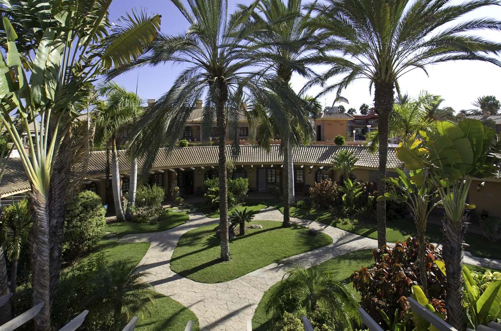 Dunas Suites and Villas Gran Canaria