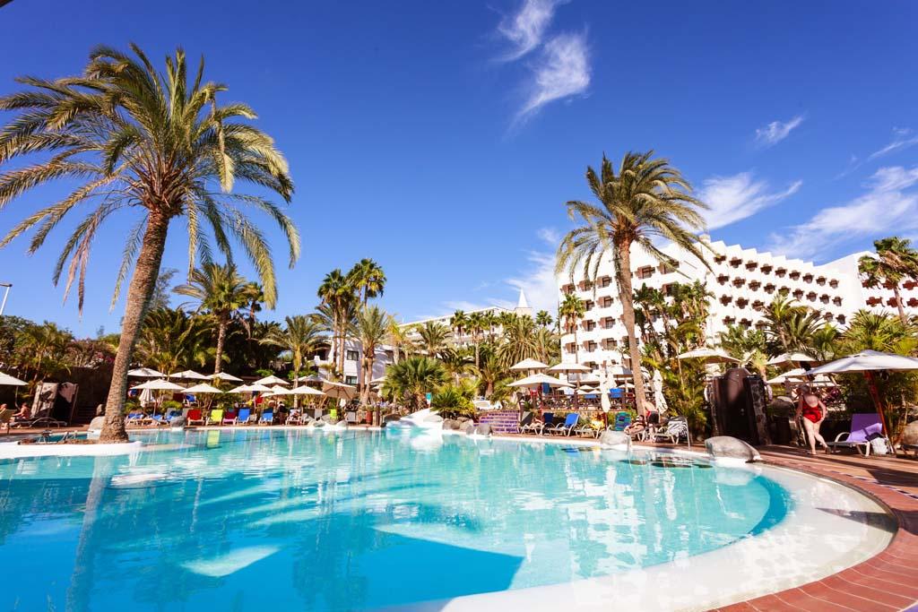 IFA Beach Hotel Gran Canaria