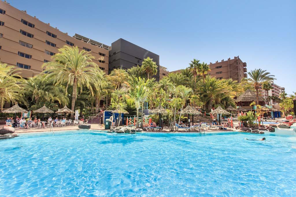 IFA Continental Gran Canaria