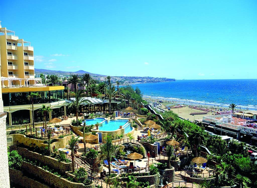 IFA Dunamar Gran Canaria